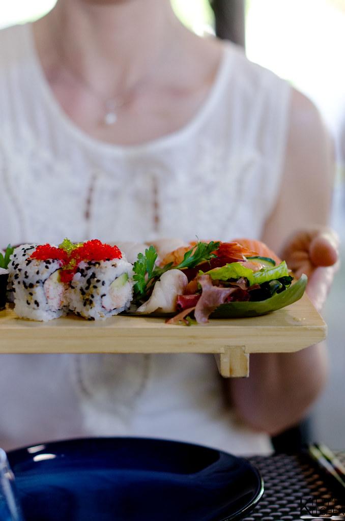 4 sushi bar a Roma che forse ancora non conosci
