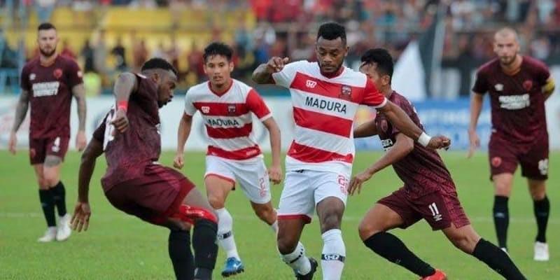 Prediksi Bola Madura United VS PSM Makassar 7 Juli 2019