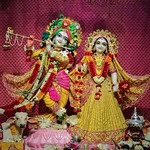 ISKCON Pune NVCC Deity Darshan 07 July 2019
