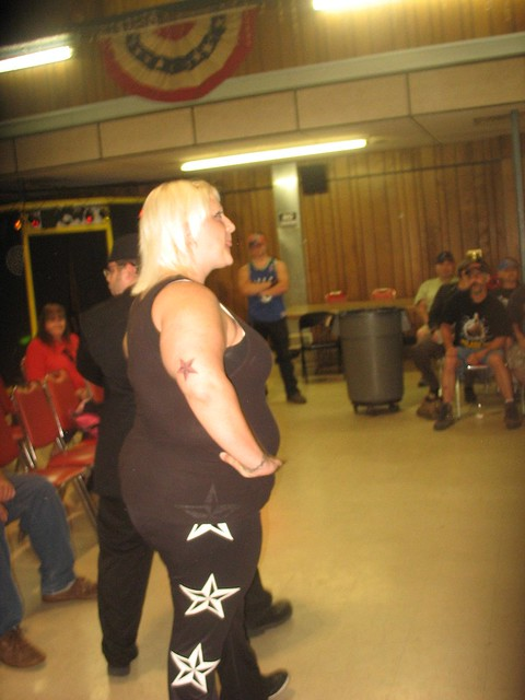 UCW SURVIVAL OF THE FITTEST 2009 - UNIONTOWN, PA (4)