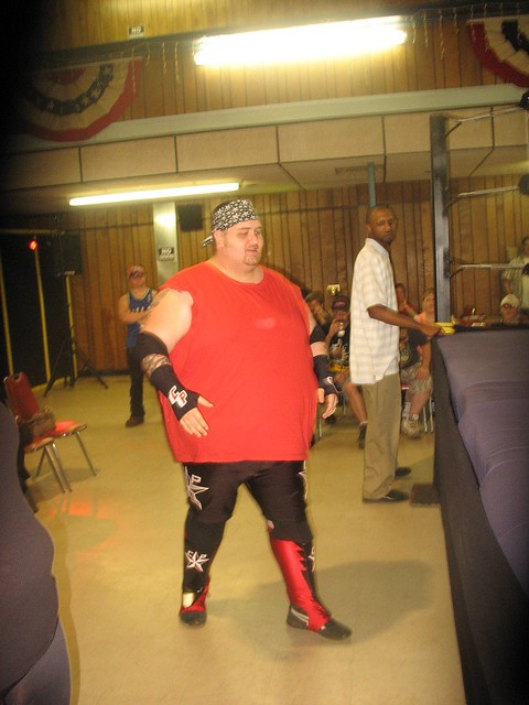 UCW SURVIVAL OF THE FITTEST 2009 - UNIONTOWN, PA (3)