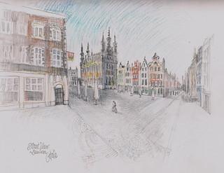 Street View Leuven