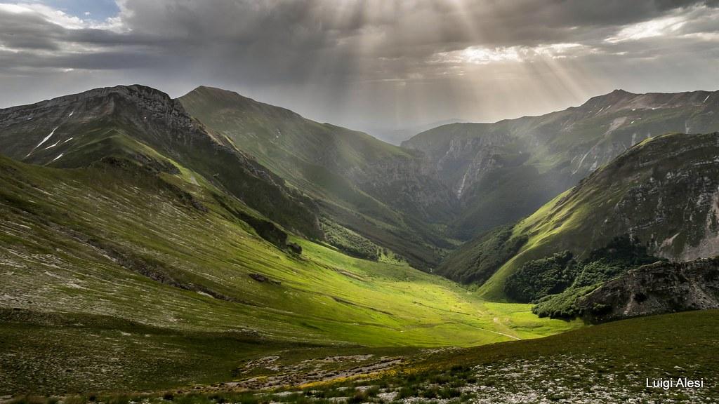 Sibillini National Park