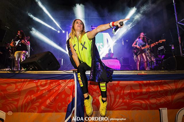 Las Chillers @ Orgullo 2019