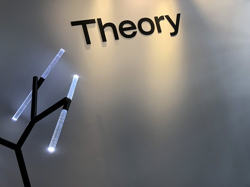 Theory Fall/Winter 2019/2020 Preview 01