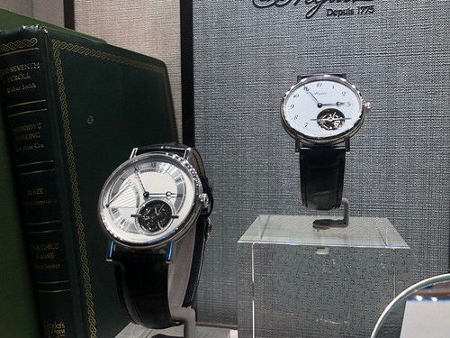Breguet Tourbillon Day Preview 05