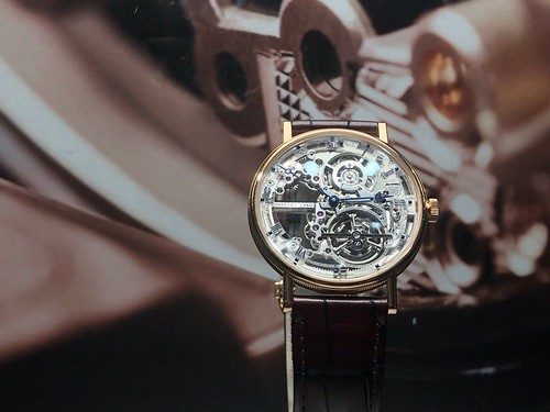 Breguet Tourbillon Day Preview 04