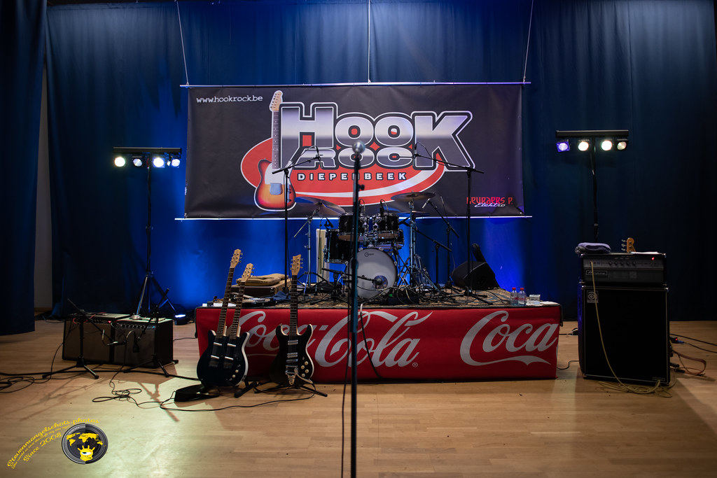 HookRock 2019 Zaterdag