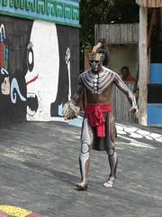 Cozumel - Kin Che Park