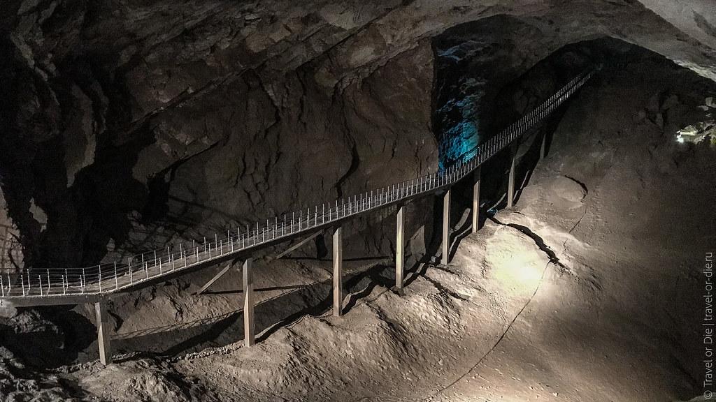 Новоафонская-Пещера-Абхазия-New-Athos-Cave-Abkhazia-7793