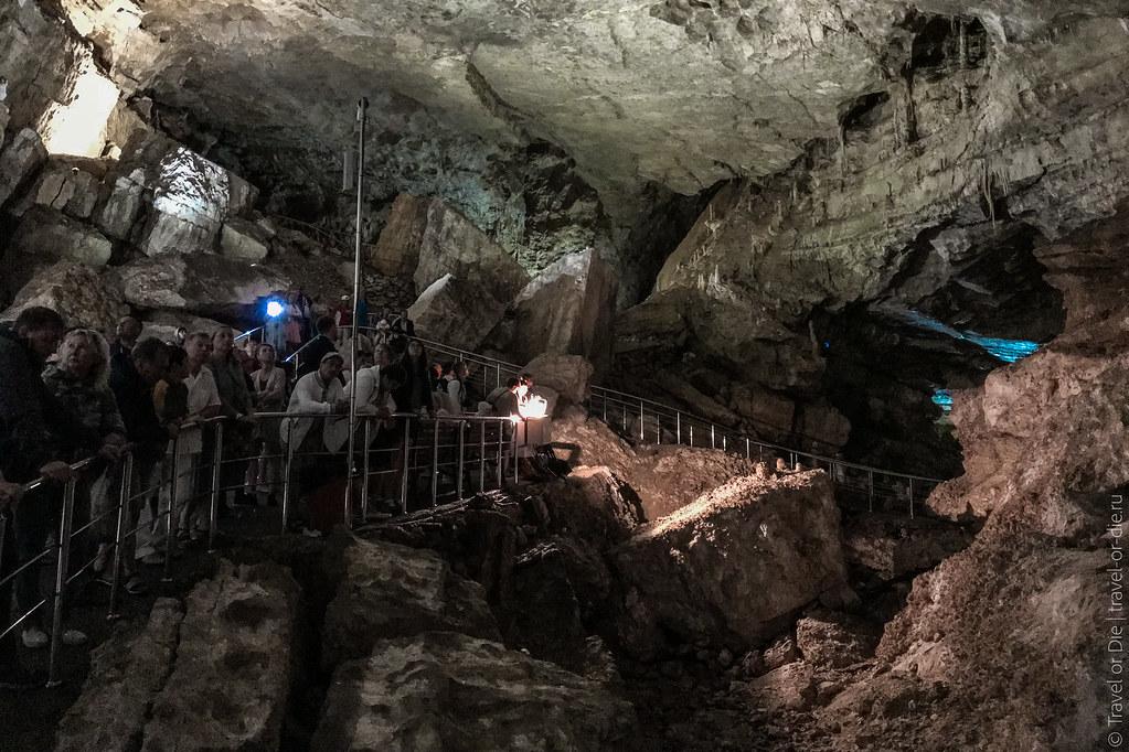 Новоафонская-Пещера-Абхазия-New-Athos-Cave-Abkhazia-7832