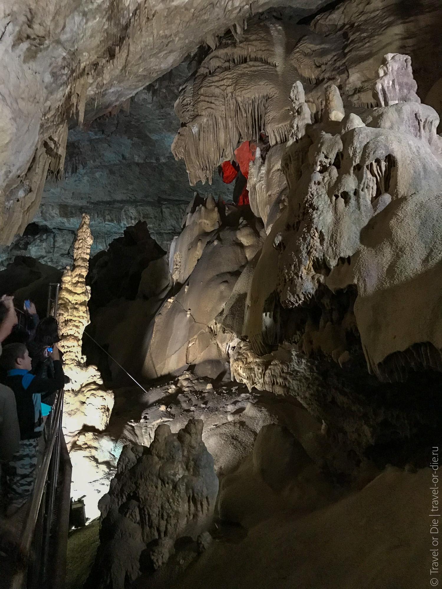 Новоафонская-Пещера-Абхазия-New-Athos-Cave-Abkhazia-7843