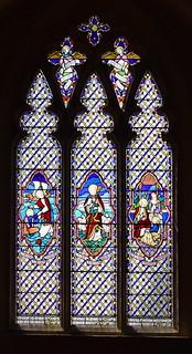 three gospel scenes (J & J King, 1866)