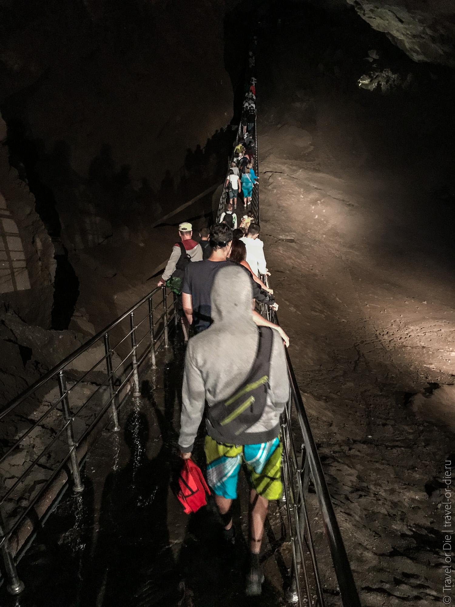 Новоафонская-Пещера-Абхазия-New-Athos-Cave-Abkhazia-7802
