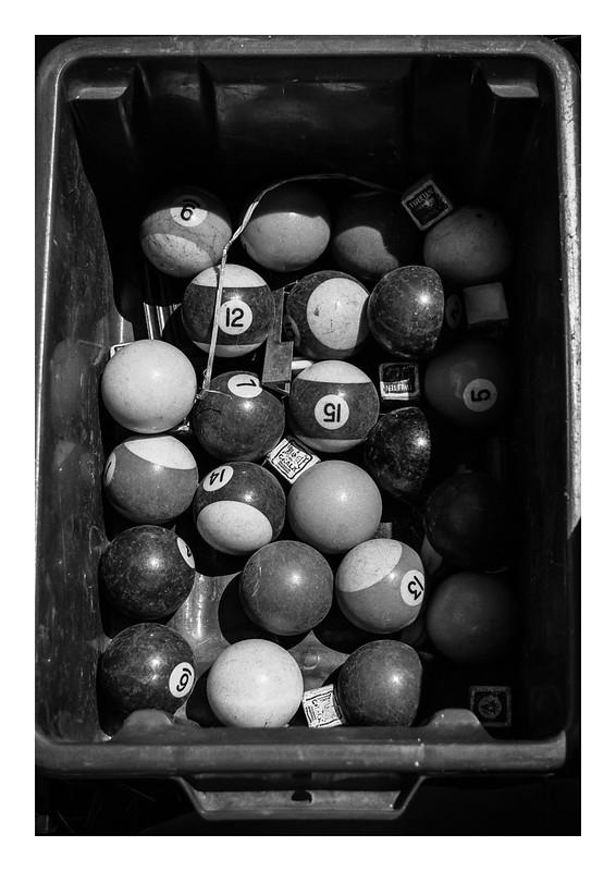 FILM - Balls