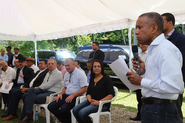 Visita Sorpresa#256, Jarabacoa