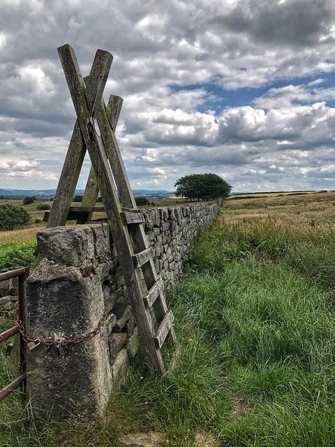 Yorkshire Style Stile