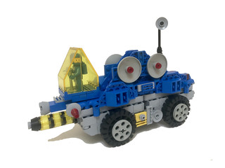 Sting nose buggy