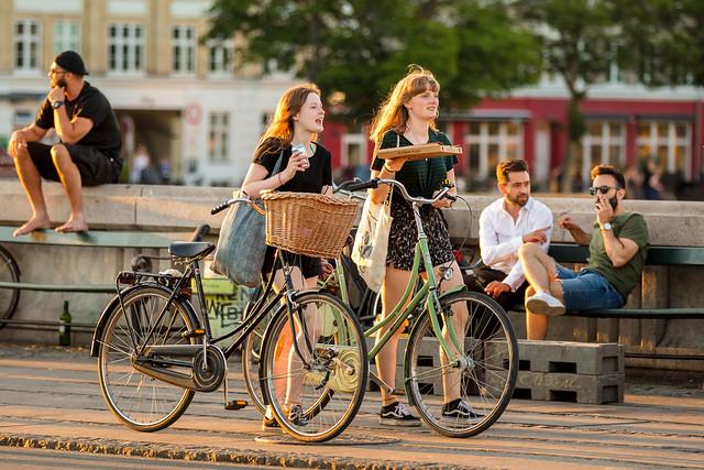 Copenhagen Bikehaven by Mellbin - Bike Cycle Bicycle - 2019 - 0088