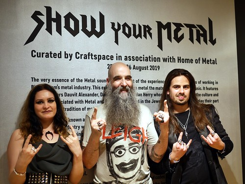 Home of Metal - Show Your Metal - 8