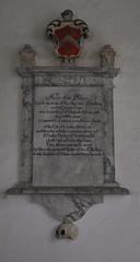 Thomas Page, 1718