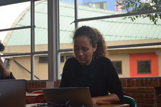 Iniciativa de Evaluación de Impacto: Taller Bogotá 2019 - Día 3