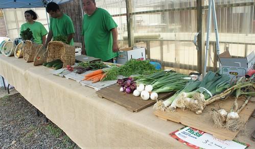 Marlboro Farmers Market