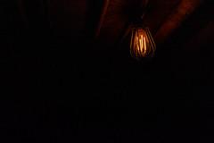 Lighting up the darkness