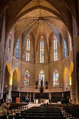 Catedral de Menorca  - Ciudadela
