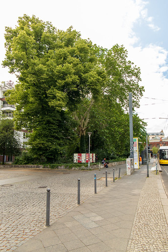 Am Garnisonskirchplatz