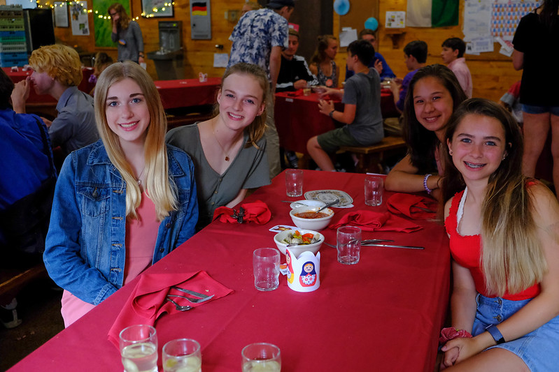 Restaurant und Disko [6.7.19]