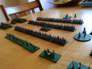 Right flank | by Last Hussar
