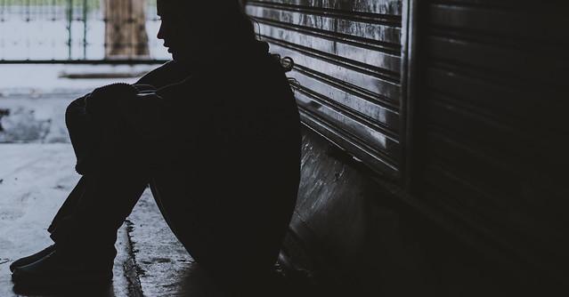 「行き場のない人たち」