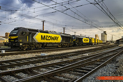 MEDWAYs