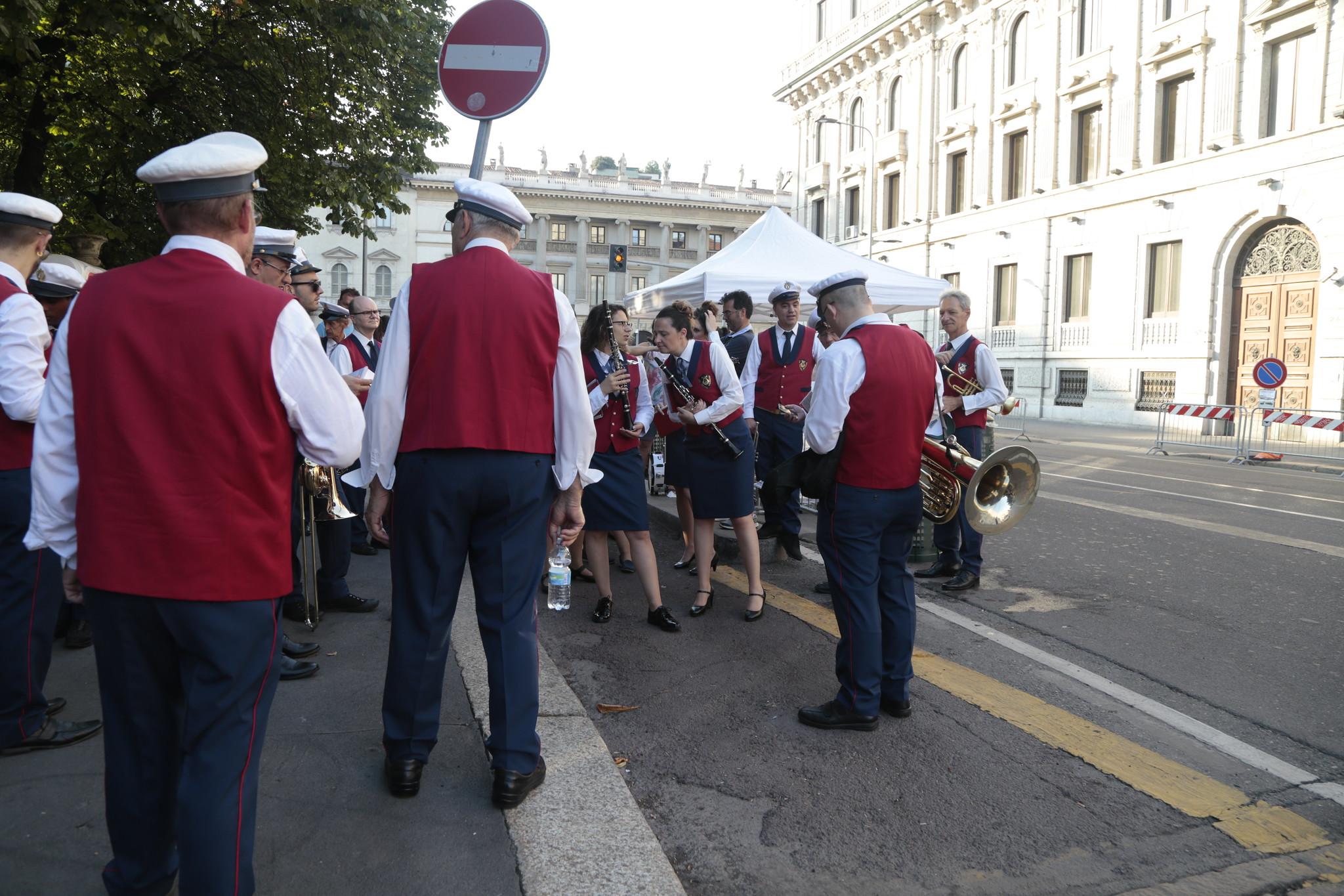 Parata delle Nazioni 2019 - Milano