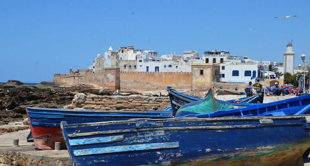 Essaouira, Marokko. Bekijk alle tips | Mooistestedentrips.nl