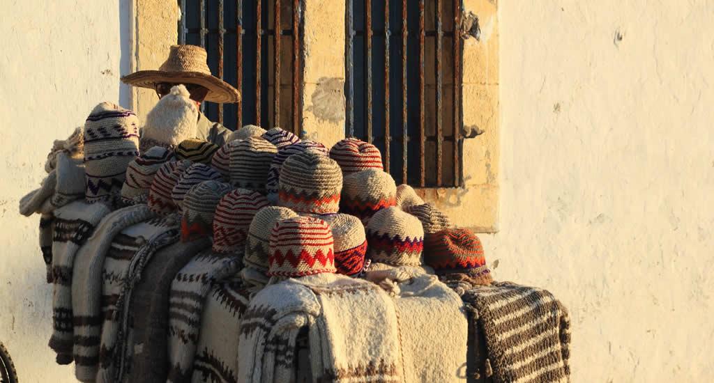 Handwerk in Essaouira, Marokko | Mooistestedentrips.nl