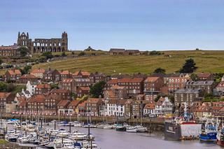 marina and abbey