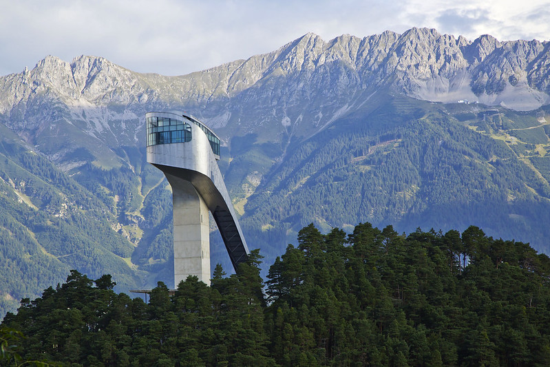 O que fazer em Innsbruck