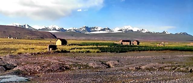 Bolivia: Cordillera Real