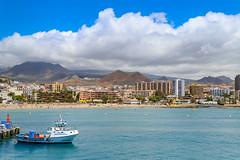 Tenerife - Ladera de Los Cristianos Paragliding