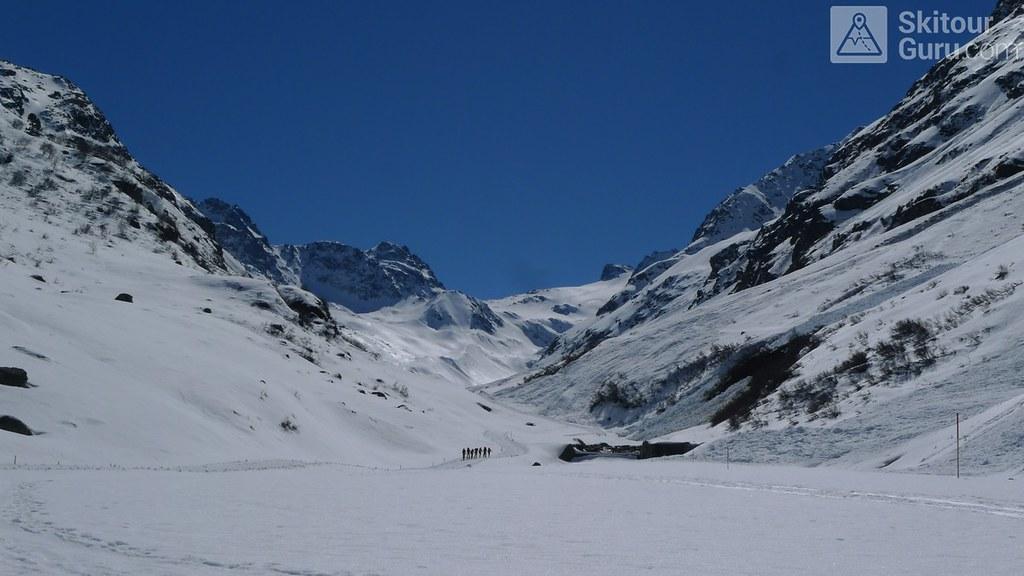 Jamtalhütte Silvretta Austria photo 14