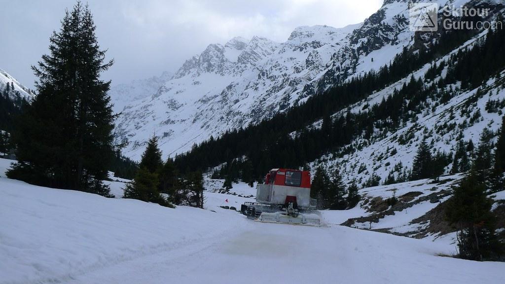 Jamtalhütte Silvretta Austria photo 09