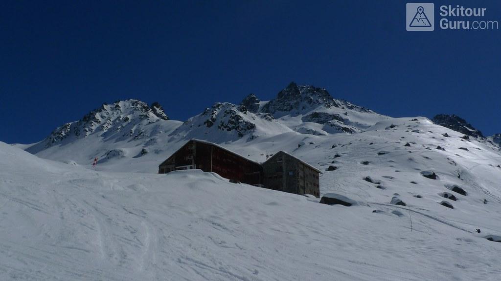 Jamtalhütte Silvretta Austria photo 17
