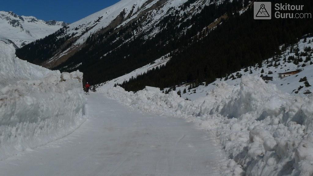 Jamtalhütte Silvretta Austria photo 15