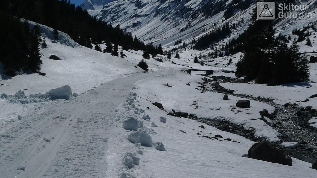 Jamtalhütte Silvretta Austria photo 08