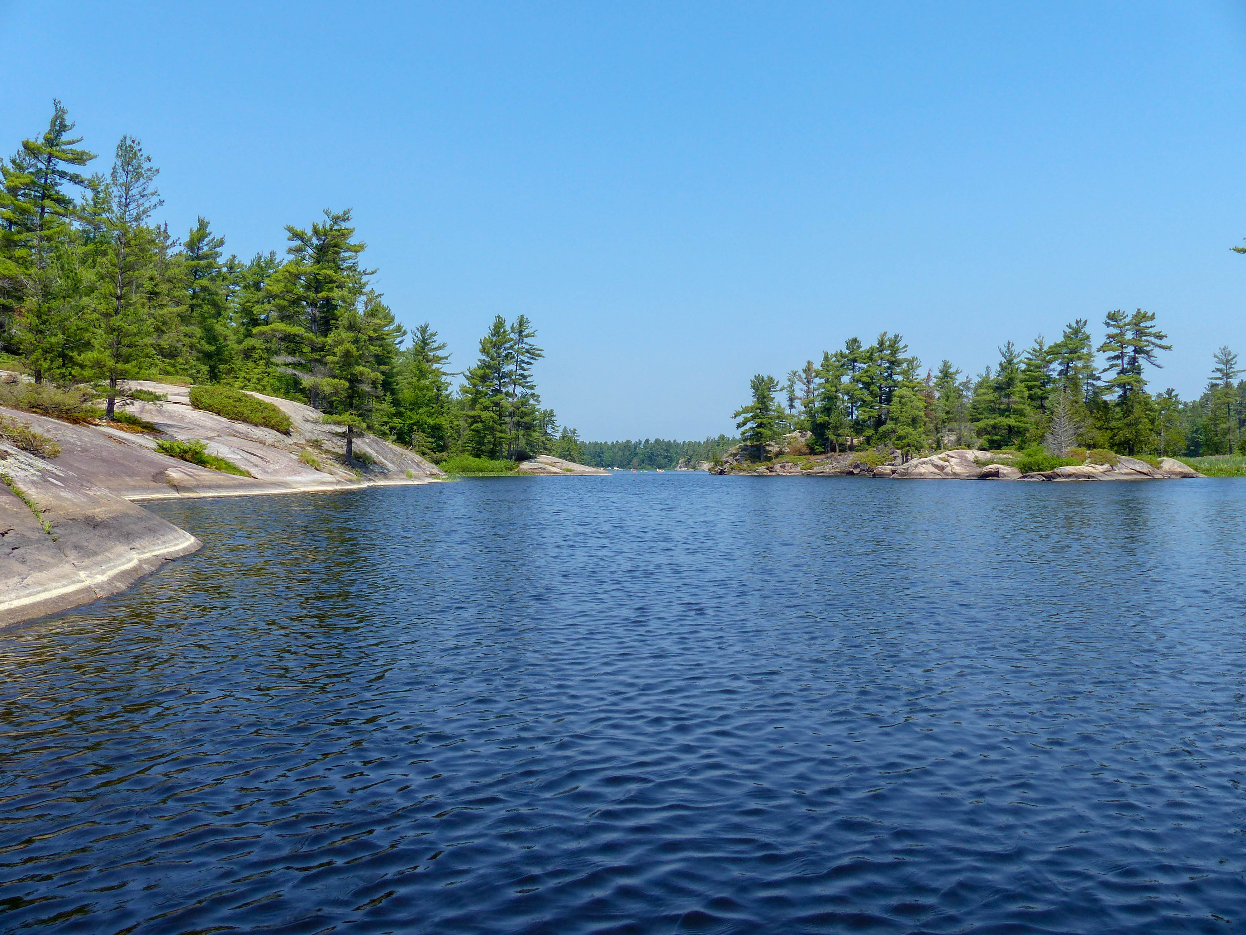 Grundy Lake and French River Provincial Parks (5)