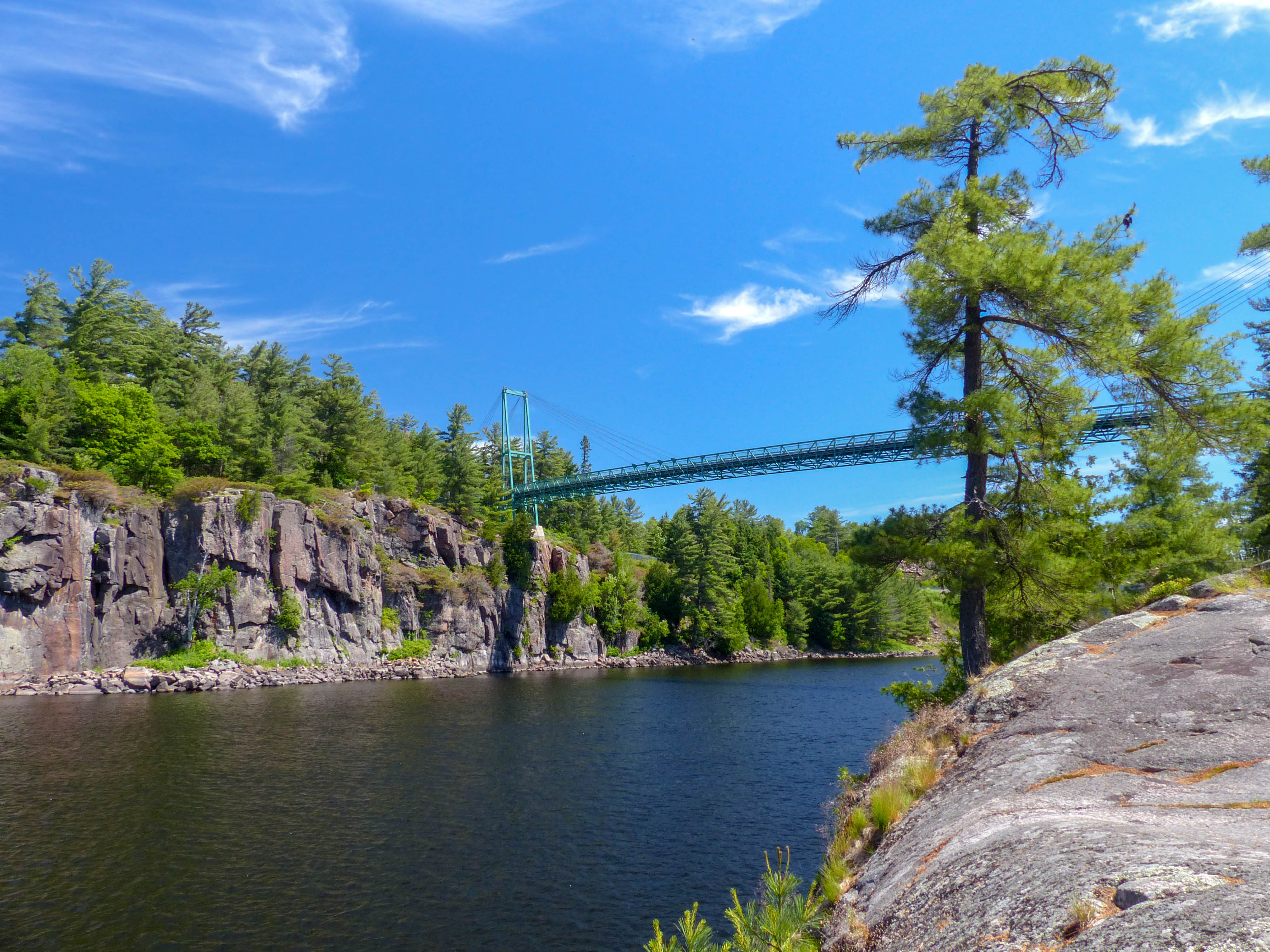 Grundy Lake and French River Provincial Parks (16)