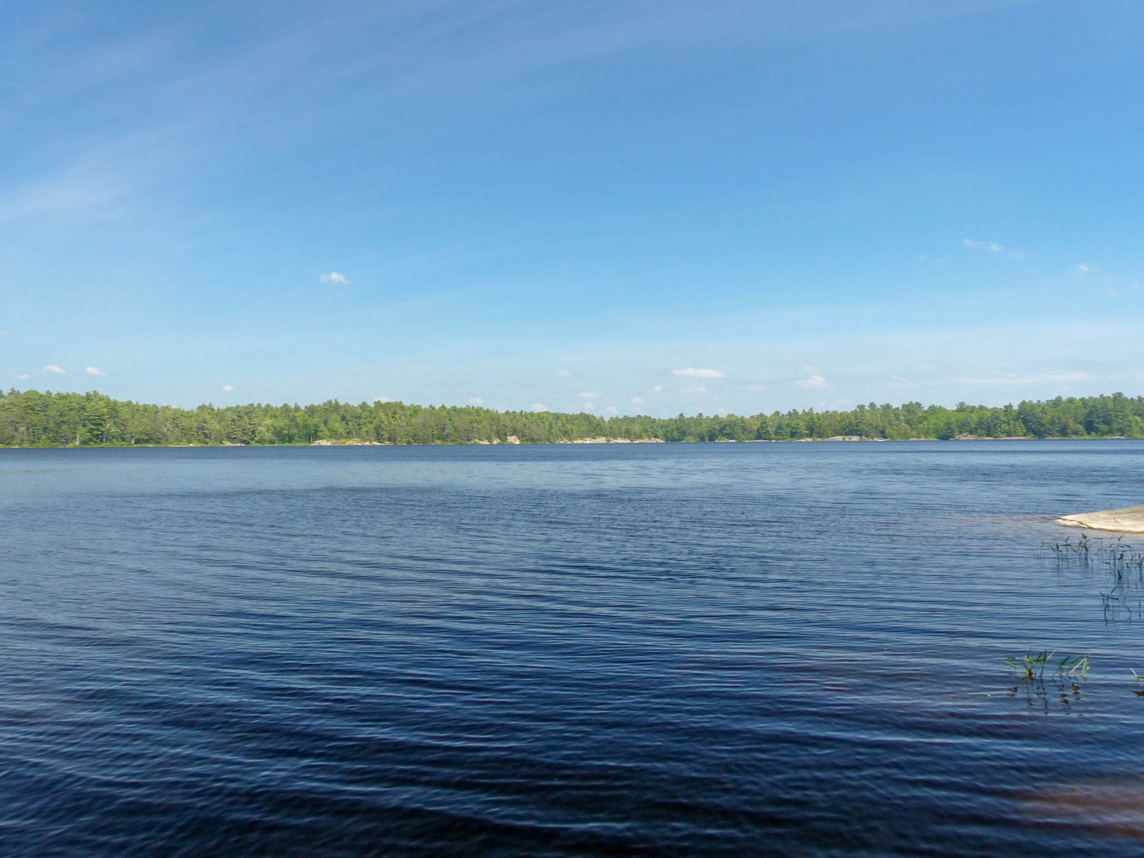 Grundy Lake and French River Provincial Parks (12)