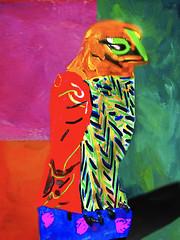 The Matisse Falcon